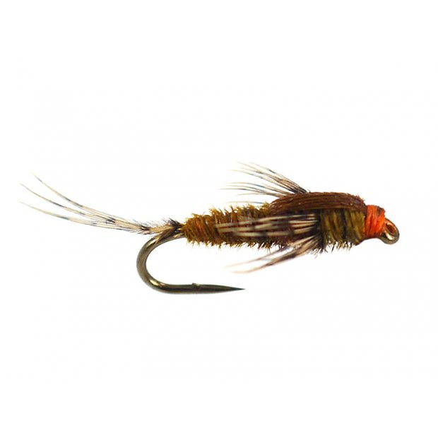 Bwo Nymph Slow Water