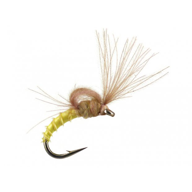 Bwo Loopwing Tuft Emerger