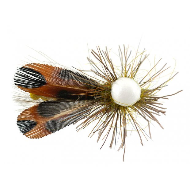Gs Super Floating Sedge Yellow BL