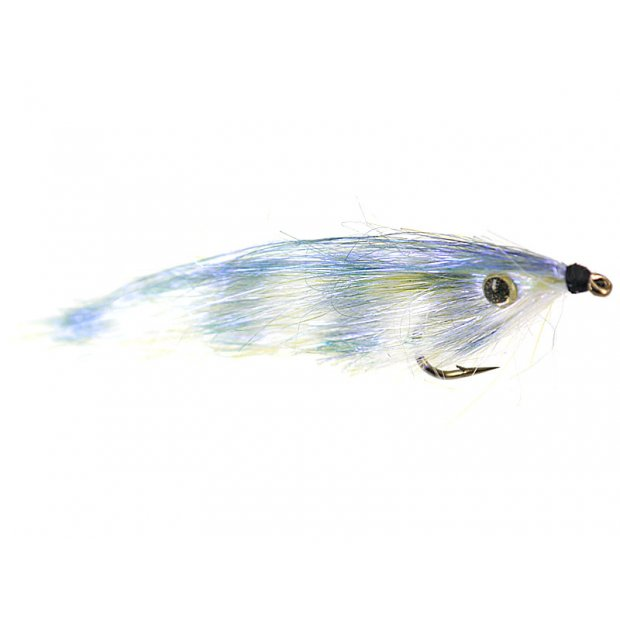 Marks Blue Barred Streamer